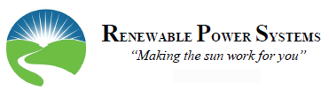 RENEWABLE POWER SYSTEMS Logo