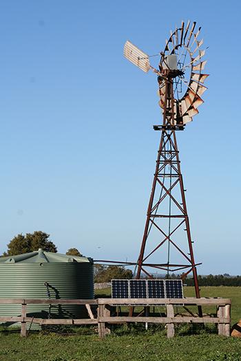 Waterboy solar bore pumps Lancefield