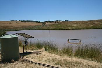 Waterboy solar pumps romsey