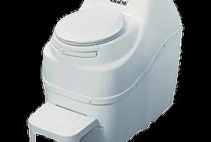Self-contained Composting Toilets Bendigo
